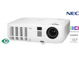 Projektor NEC V260, SVGA 800x600 px