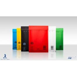 Koperta bąbelkowa Air-Pro - różne kolory