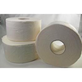Papier Toaletowy Big Rola Celuloza Biały