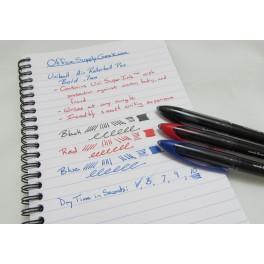 Długopis UNI UBA-188M AIR micro, pióro kulkowe - różne kolory