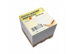 PROMOCJA Kostka papierowa minipaletka notes 80 x 80 mm