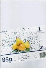 Koperta Business Mail B5 foliowana po 50 sztuk