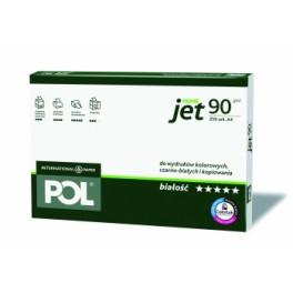 Papier xero A4 Poljet 90 g/m2