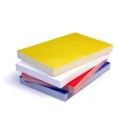 Karton Chromo Lami - żółty