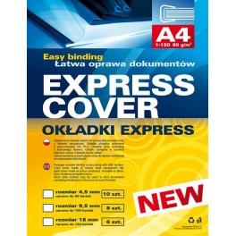 EXPRESS- okładki - 9,5 mm