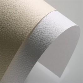 Karton wizytówkowy MOZAIKA (kolor biały)