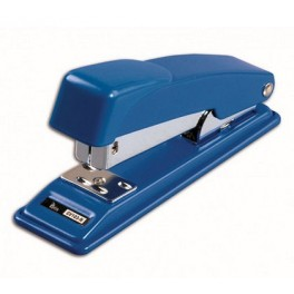 Zszywacz TETIS GV103-N niebieski